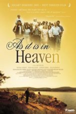 Nonton Streaming Download Drama Nonton As It Is in Heaven (2004) Sub Indo jf Subtitle Indonesia