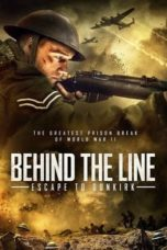 Nonton Streaming Download Drama Nonton Behind the Line: Escape to Dunkirk (2020) Sub Indo jf Subtitle Indonesia