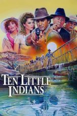 Nonton Streaming Download Drama Nonton Ten Little Indians (1989) Sub Indo jf Subtitle Indonesia