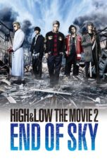 Nonton Streaming Download Drama Nonton HiGH&LOW The Movie 2: End of Sky (2017) Sub Indo jf Subtitle Indonesia