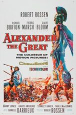 Nonton Streaming Download Drama Nonton Alexander the Great (1956) Sub Indo jf Subtitle Indonesia