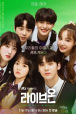 Nonton Streaming Download Drama Nonton Live On (2020) Sub Indo Subtitle Indonesia