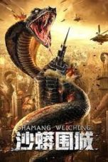 Nonton Streaming Download Drama Nonton Snake Fall of A City / Sand Python Siege (2020) Sub Indo jf Subtitle Indonesia