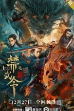Nonton Streaming Download Drama Nonton Forbidden Martial Arts: The Nine Mysterious Candle Dragons (2020) Sub Indo jf Subtitle Indonesia