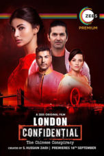 Nonton Streaming Download Drama Nonton London Confidential (2020) Sub Indo jf Subtitle Indonesia