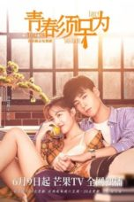 Nonton Streaming Download Drama Nonton Youth Should Be Early (2021) Sub Indo Subtitle Indonesia