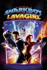 Nonton Streaming Download Drama Nonton The Adventures of Sharkboy and Lavagirl (2005) Sub Indo jf Subtitle Indonesia