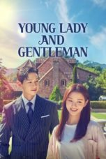 Nonton Streaming Download Drama Nonton Young Lady and Gentleman (2021) Sub Indo Subtitle Indonesia