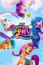 Nonton Streaming Download Drama Nonton My Little Pony: A New Generation (2021) Sub Indo jf Subtitle Indonesia